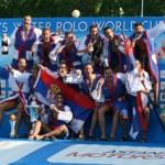 Men's Water Polo World Cup winners