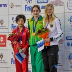 FINA Junior Diving Championships 2014