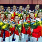 13 th FINA Synchronised Swimming World Cup