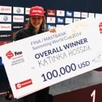 Katinka Hosszu_news story