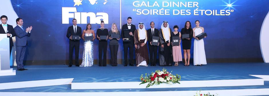 Gala Dinner slider