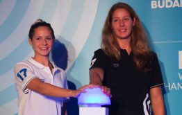 Countdown to the 2017 FINA World Championships in Budapest