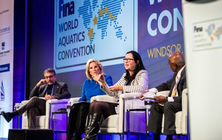 FINA 4th World Aquatics Convention